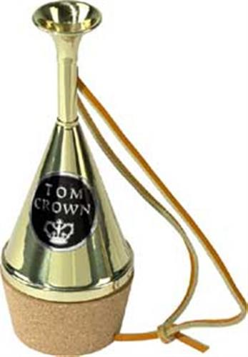 Tom Crown Sordina Buché Trompa