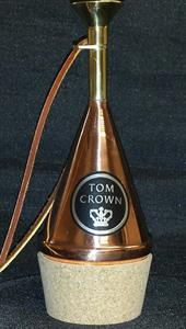 Tom Crown Sordina Buché Cobre Trompa