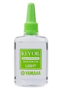 Yamaha Key Oil Light