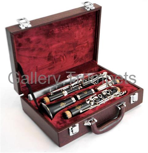 Buffet E-11 Clarinete Bb