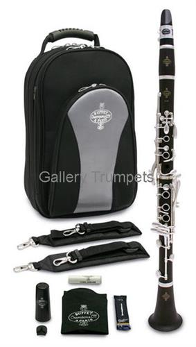 Buffet E-12F Clarinete Bb