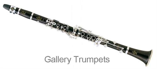 Buffet E-13 Clarinete Bb
