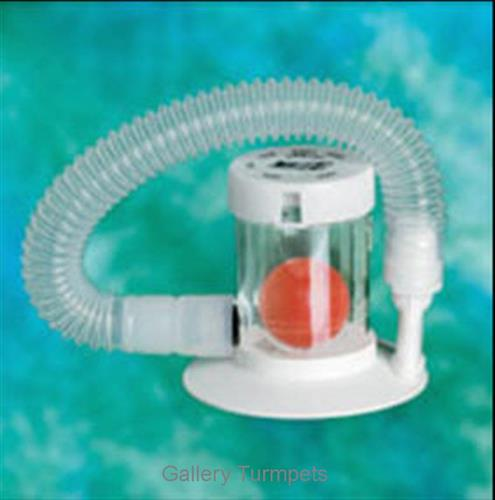 Lung Volume Exerciser - Espirómetro Incentivo